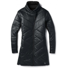 Women's Smartloft 180 Parka by Smartwool in North Vancouver Bc