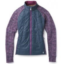 Women's Smartloft 60 Jacket by Smartwool in Red Deer Ab