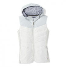 Women's Smartloft 60 Hoody Vest by Smartwool in Sioux Falls SD