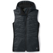 Women's Smartloft 60 Hoody Vest by Smartwool in Dillon Co