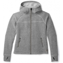 Women's Hudson Trail Full Zip Fleece Sweater by Smartwool in Iowa City IA