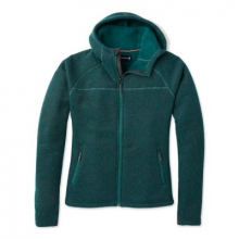 Women's Hudson Trail Full Zip Fleece Sweater by Smartwool in Roseville Ca
