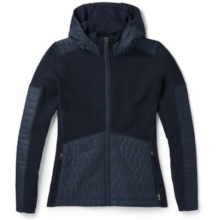 Women's Ski Ninja Full Zip Sweater by Smartwool in Nelson Bc