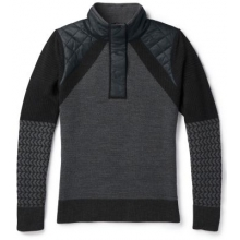 Women's Ski Ninja Pullover Sweater by Smartwool in Canmore Ab