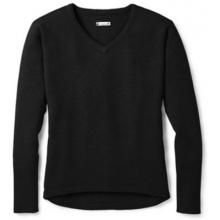 Women's Shadow Pine V-Neck Sweater