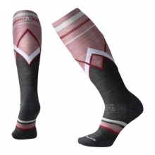 Women's PhD Ski Ultra Light Pattern by Smartwool in Quesnel Bc