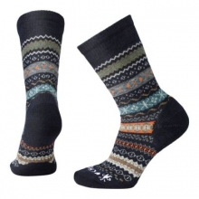 Women's CHUP Morin Crew by Smartwool in Quesnel Bc