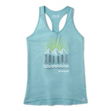 Women's Merino Sport 150 Mountain Morning Tank