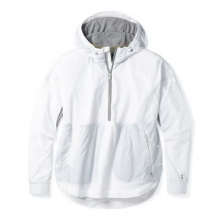 Women's Merino Sport Ultra Light Anorak Pullover by Smartwool in Arcadia Ca