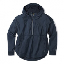 Women's Merino Sport Ultra Light Anorak Pullover by Smartwool in Sioux Falls SD