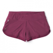 Women's Merino Sport 3** Lined Short by Smartwool in Fayetteville Ar