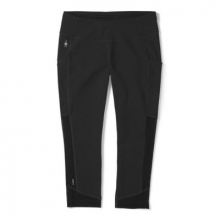 Women's Merino Sport Capri by Smartwool in Iowa City IA
