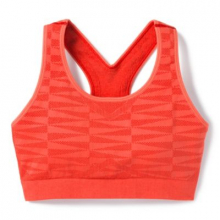 Women's Merino Seamless Racerback Bra by Smartwool in Jonesboro Ar