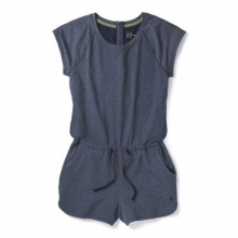 Women's Active Reset Romper by Smartwool in Iowa City IA