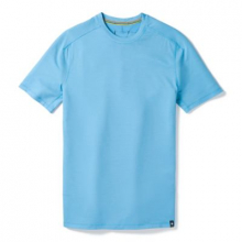 Men's Merino Sport 150 Tech Tee by Smartwool in Iowa City IA