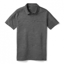 Men's Merino Sport 150 Polo by Smartwool in Sioux Falls SD