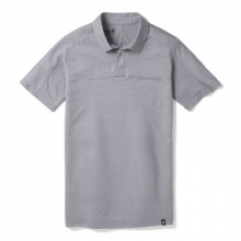 Men's Merino Sport 150 Polo by Smartwool in Iowa City IA