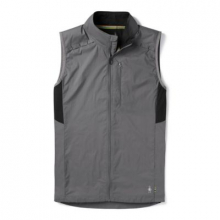 Men's Merino Sport Ultra Light Vest by Smartwool in Red Deer Ab