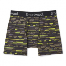Men's Merino 150 Print Boxer Brief by Smartwool in Nelson Bc