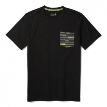 Men's Merino 150 Pocket Tee by Smartwool in Longmont Co