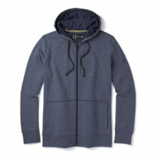 Men's Active Reset Full Zip Hoody by Smartwool in Fayetteville Ar