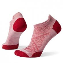 Women's Run Zero Cushion Low Ankle Socks by Smartwool in Colorado Springs CO