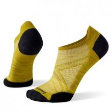 Run Zero Cushion Low Ankle Socks