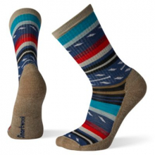 Everyday Margarita Crew Socks by Smartwool in Beatrice NE