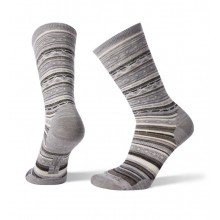 Women's Everyday Zig Zag Valley Crew Socks by Smartwool in Sioux Falls SD
