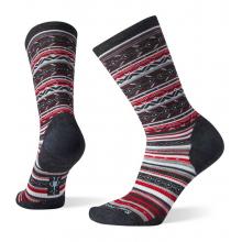 Women's Everyday Zig Zag Valley Crew Socks by Smartwool in Chelan WA