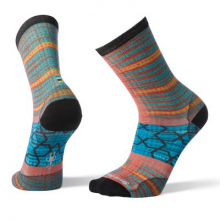 Men's Curated Burgess Creek Crew by Smartwool in Vancouver Bc