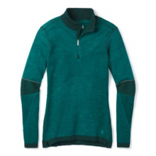 Women's Intraknit Merino 250 Thermal 1/4 Zip by Smartwool