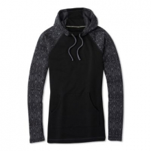 Women's Merino 250 Drape Neck Hoodie by Smartwool in Canmore Ab
