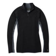 Women's Merino Sport 250 Long Sleeve 1/4 Zip by Smartwool in Prescott Valley Az