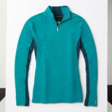 Women's Merino Sport 250 Long Sleeve 1/4 Zip by Smartwool in Putnam CT