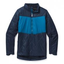 Women's Smartloft-X 60 Pullover by Smartwool
