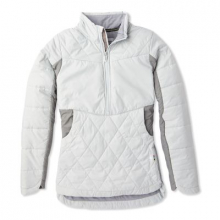 Women's Smartloft-X 60 Pullover by Smartwool in Vernon BC