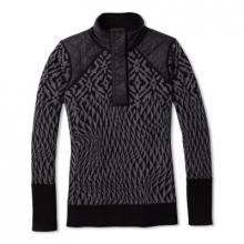 Women's Ski Ninja Pullover Sweater by Smartwool in Arcadia CA