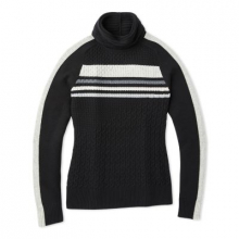 Women's Dacono Ski Sweater by Smartwool in Aspen Co