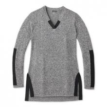 Women's Shadow Pine Tunic Sweater by Smartwool