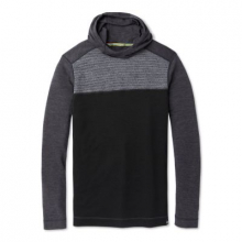 Men's Merino 250 Color Block Hoodie by Smartwool