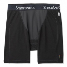 Men's Merino Sport 250 Wind Boxer Brief by Smartwool in Roseville CA