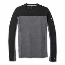 Men's Merino Sport 250 Long Sleeve Crew by Smartwool in Truckee Ca