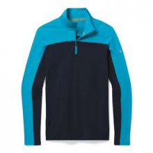 Men's Merino Sport 250 Long Sleeve 1/4 Zip by Smartwool