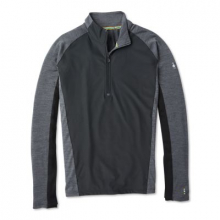 Men's Merino Sport 250 Wind 1/2 Zip by Smartwool