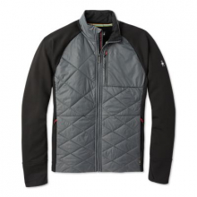 Men's Smartloft 120 Jacket by Smartwool in Canmore Ab