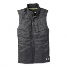 Men's Smartloft-X 60 Vest by Smartwool in Canmore Ab