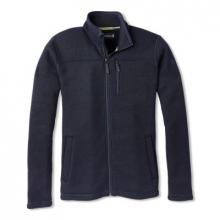 Men's Hudson Trail Fleece Full Zip Jacket