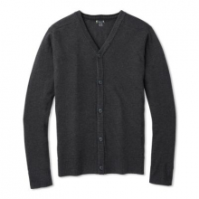 Men's Sparwood Cardigan Sweater by Smartwool