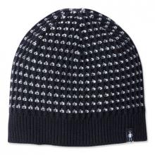 Ripple Ridge Tick Stitch Hat